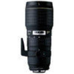 Sigma 100-300mm f/4.0 Lens for Nikon
