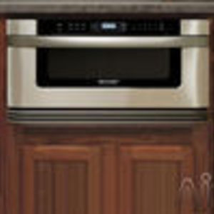 Sharp KB-6002L 1000 Watts Microwave Oven