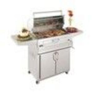 Fire Magic Custom I 22-S101C-61 Charcoal Grill