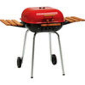 Meco 4106 Charcoal Grill