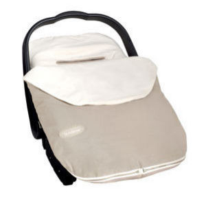 JJ Cole Bundleme Lite Infant