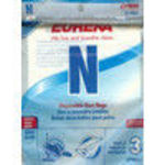 Electrolux #57988A 3PK Eureka N Vac Bag