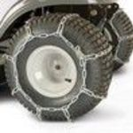 "Arnold Tire Chains for 18"" x 91/2"" x 8"" Wheels (Arnold Corporation)"