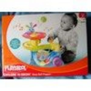 Hasbro Playskool Explore and Grow Busy Ball Popper (2 Day Ship
