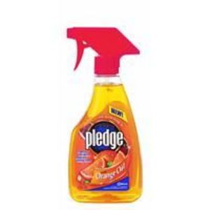 Pledge Furniture Cleaner & Polish with Orange Oil