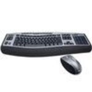 Microsoft Wireless Laser Desktop 6000 v2 (69A-00001)