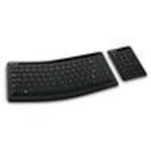 Microsoft Bluetooth Mobile Keyboard 6000 Wireless Keyboard, Keypad