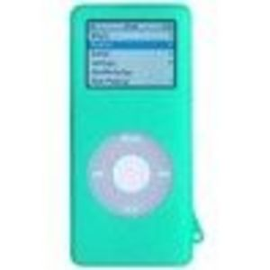 CTA Digital (IP-HNAG) Case, Arm Band, iPod Skin for Apple iPod nano