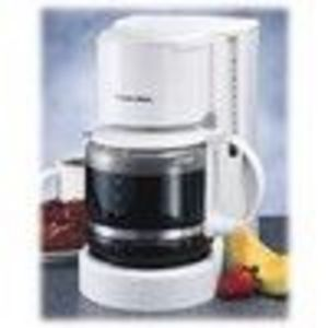 Hamilton Beach 42101 12-Cup Coffee Maker