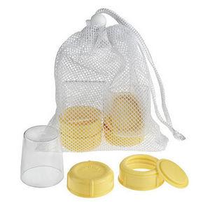 Medela Breastmilk Bottle Spare Parts