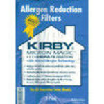 Kirby G6 and UltimateG Bag 3M Filtrete 2 Packages PN 205803