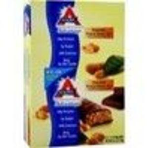 Atkins Advantage Marshmallow Mudslide Bar 12 ea