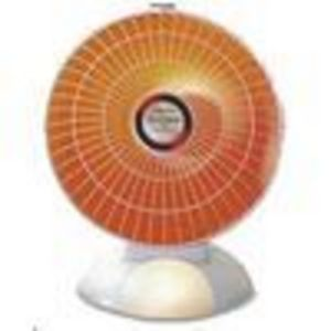 Presto HeatDish Electric Compact Heater