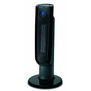 DeLonghi Portable Ceramic Tower Heater