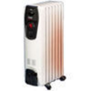 DeLonghi EW0507 Oil Filled Electric Radiator Heater