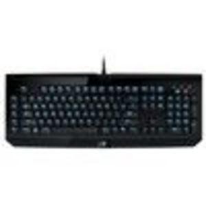 Razer BlackWidow Ultimate Mechanical Gaming Keyboard - Full Retail US Layout (RZ0300380100R3U1)