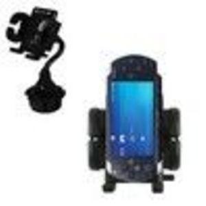 Sony PSP Car Cup Holder - Gomadic Brand Holster / Holder