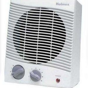 Holmes Portable Ceramic Electric Heater Hfh104 Reviews
