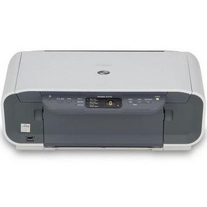 Canon PIXMA Photo All-In-One Printer MP150