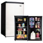 Sanyo Compact Refrigerator SR-4433S