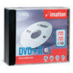 Imation (17193) 16x DVD+R Storage Media (5 Pack)