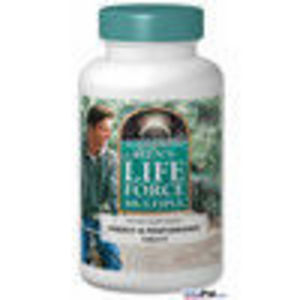 Source Naturals, Mens Life Force Multiple, 90 Tablets