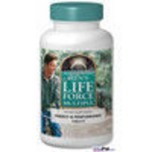 Source Naturals, Mens Life Force Multiple, 90 Tablets
