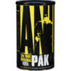 Animal Pak 44 pckt (Universal Nutrition)