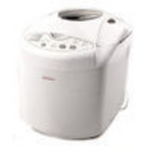 Sunbeam ExpressBake 5858 Bread Machine