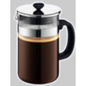 Bodum Shin Bistro 12 Cup Coffee Maker