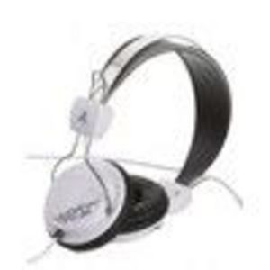 Unique Trend - WeSC Bongo On Ear Headphones White Winter Earphone / Headphone