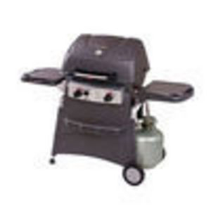 Char-Broil Big Easy 463823304 Propane All-in-One Grill / Smoker