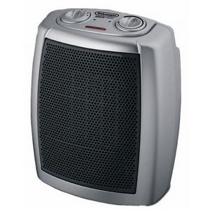 DeLonghi Portable Compact Ceramic Heater