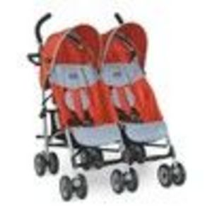 Chicco C5 Twin Umbrella Stroller - Alaska