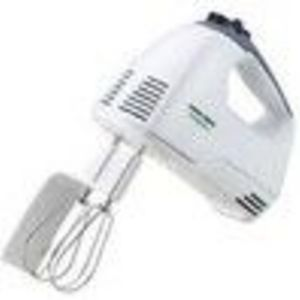 Black & Decker PowerPro MX215 250 Watts Hand Mixer