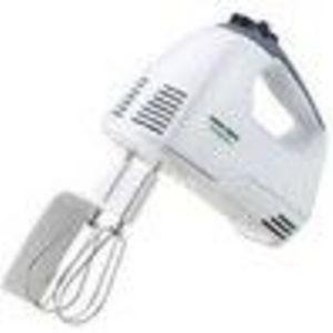 Black & Decker PowerPro MX215 250 Watts Hand Mixer