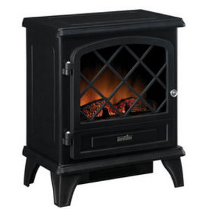 DuraFlame DFS-550-6 (Stove style)