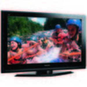 Panasonic TH-50PZ750U 50 in. HDTV Plasma TV
