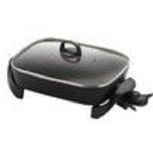 Black & Decker SKG605 Non Stick Electric Skillet