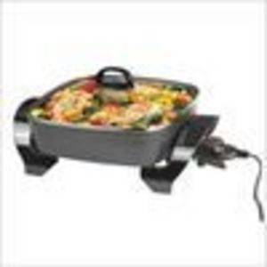 Black & Decker SKG110 Non Stick Electric Skillet