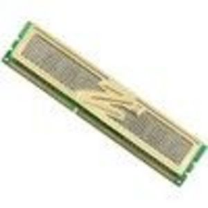 OCZ DDR3 PC3-10666 Gold Low Voltage Dual Channel OCZ3G1333LV4GK 2 GB