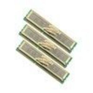 OCZ 6GB KIT 1333MHZ 2 GB DDR3 SDRAM (OCZ3G1333LV6GK)