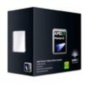 AMD Phenom II X2 555 Black Edition - 3.2 GHz - AM3 Socket (HDZ555WFGMBOX) C3