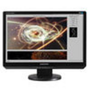 Samsung SyncMaster inch LCD Monitor