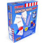 Nostalgia Electrics Vintage Collection Snow Cone Machine Refill Kit, SFK 512