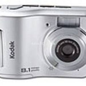 Kodak - EasyShare C122 Digital Camera