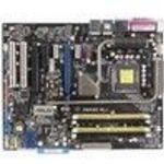 Asus P5N32-SLI Deluxe NVIDIA nForce4 SLI Intel Edition Socket 775 ATX Motherboard w/Audio & Dual LAN