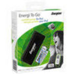 Audiovox Energizer Energi To Go iPod Charger Battery