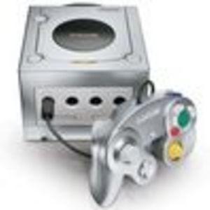 Nintendo GameCube Black Console