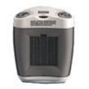 Holmes Products HCH4062 Ceramic Electric Compact Heater